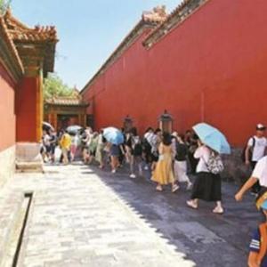 延禧宫成故宫热门景点 真实的延禧宫其实是北京最早的烂尾楼