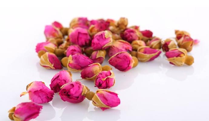 喝玫瑰花茶的好处和坏处