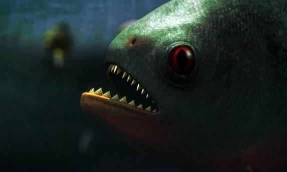 巨型水虎鱼真的有传说的那么凶吗?