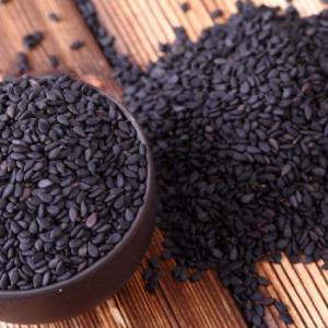 黑芝麻怎么吃 黑芝麻的美味食物做法大全