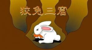 狡兔三窟是什么意思?有什么典故吗?