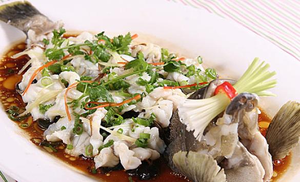 笋壳鱼的常见做法都有哪些