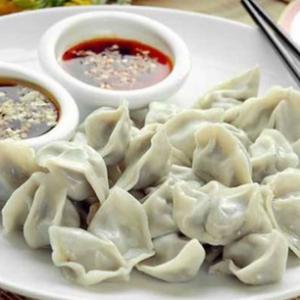梦见吃饺子究竟象征什么