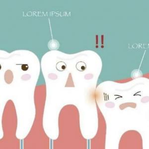 智齿的危害以及智齿该如何对待