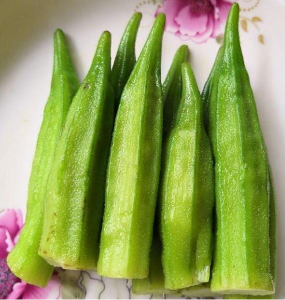 吃秋葵有哪些具体的好处