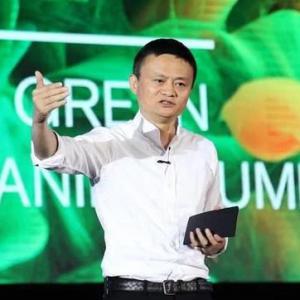马云、李嘉诚最新分享2018下半年最稳赚的行业、可永久、翻倍致富