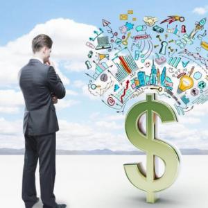 创业错误逻辑:创业为了钱,没钱不创业