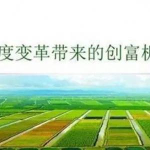 海口推进乡村振兴战略对引进农业新技术最高补贴300万元