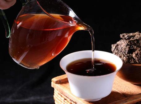 秋季喝红茶的功效和作用都有哪些
