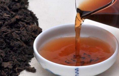 在家里怎么管普洱茶