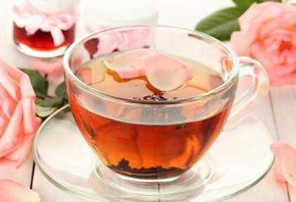 花草茶的搭配方法都有哪些
