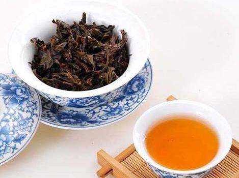 经常喝大红袍茶叶都有哪些好处