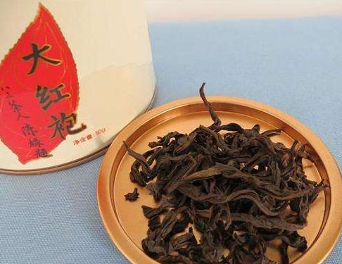 大红袍茶叶属于红茶还是绿茶?多少钱一斤?