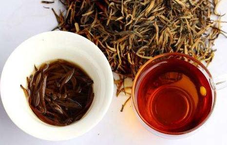 滇红茶的等级划分有什么讲究