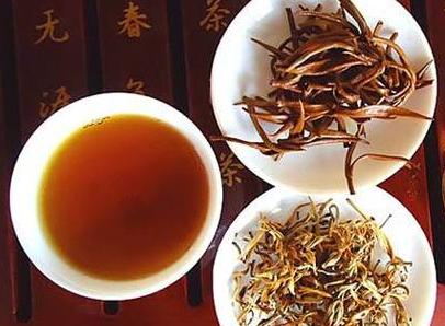 长期喝滇红茶有哪些功效