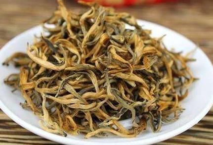 滇红茶其基本工艺都有哪些