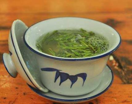 竹叶青茶叶多少钱一斤?怎么泡?
