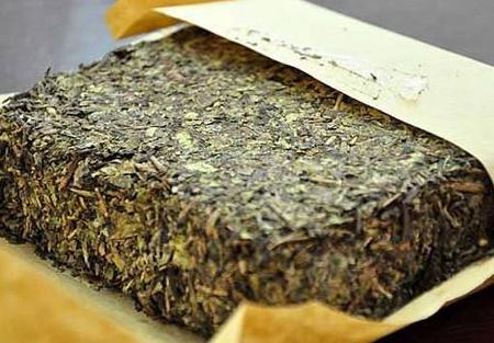 砖茶应该怎么保存