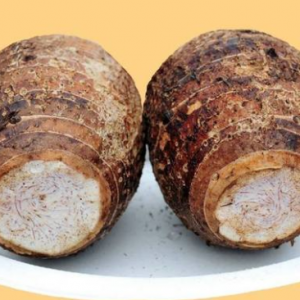 芋头有哪些食用功效与作用?