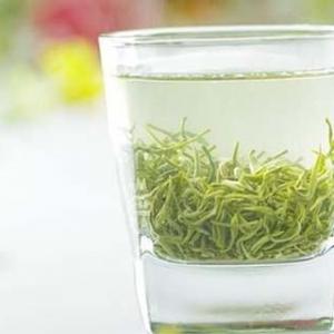 都匀毛尖茶的功效都有哪些?