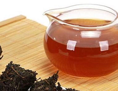喝什么茶能够减肥