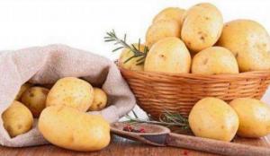吃土豆的好处和注意事项都有哪些?