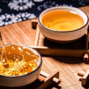 古树茶为什么这么贵呢?