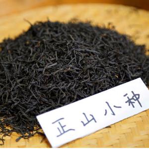 如何挑选正山小种红茶