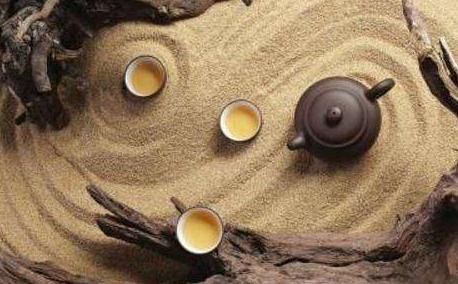 中国茶的起源都有什么说法