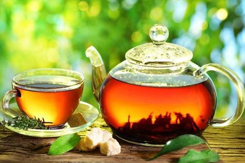 中国茶叶的品种都有什么
