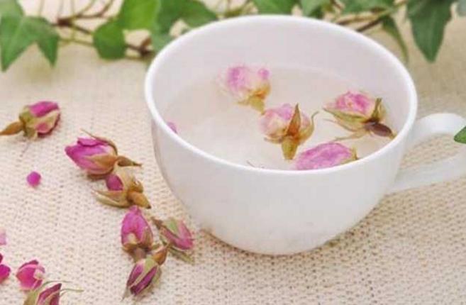 玫瑰花茶的功效与作用 泡玫瑰花茶有哪些禁忌?