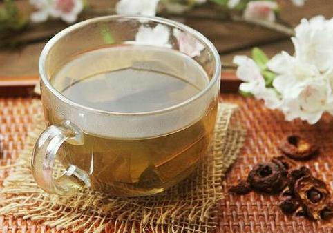 喝山楂荷叶茶的好处都有哪些