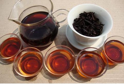 普洱茶的减肥功效是真的吗?