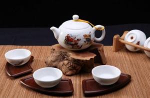 茶具保养都有哪些技术要点
