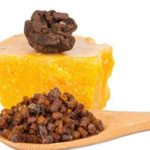 蜂胶是什么 都有什么作用与功效?