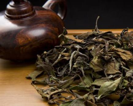 老寿眉茶该怎么冲泡呢?