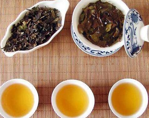 想要买到优质的寿眉茶该怎么挑选