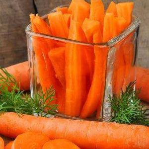 胡萝卜都有哪些营养成分