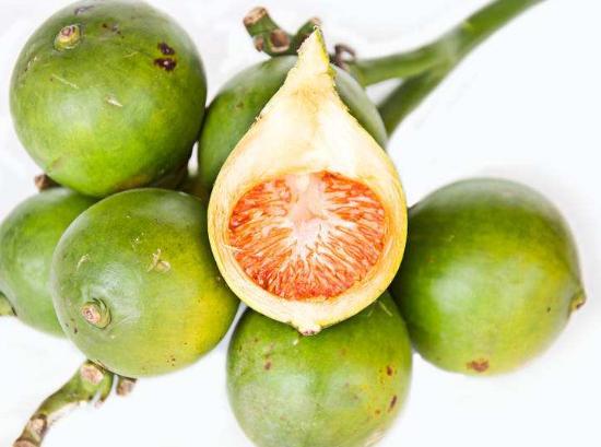 槟榔到底是什么东西?味道怎样呢?