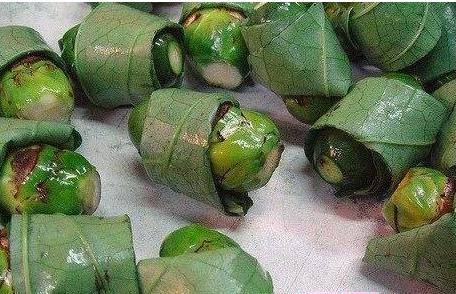现在槟榔的吃法都有哪些