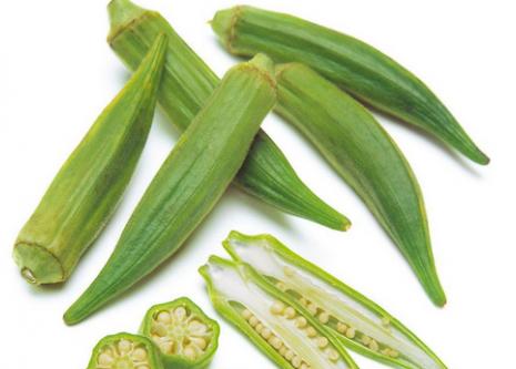 经常吃秋葵的功效与作用都有哪些