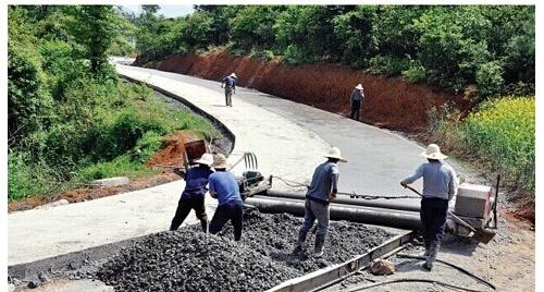 农村公路建设将实行质量责任终身制