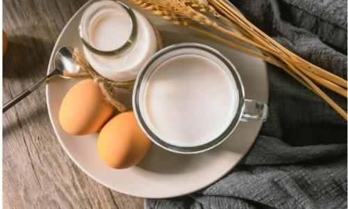 保护眼睛的食物:动物肝脏、牛奶、叶黄素,那么叶黄素哪种好?