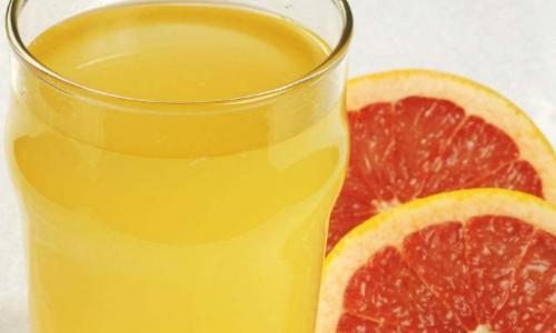 蜂蜜柚子茶的功效有哪些