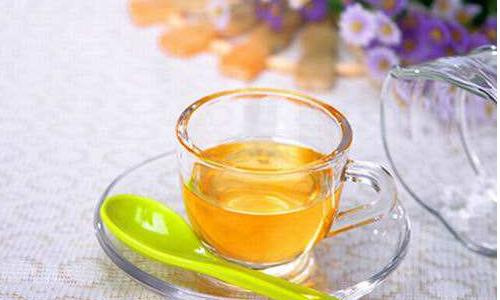 蜂蜜水的作用与功效有哪些