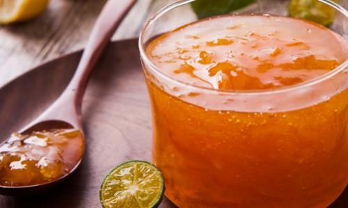 如何制作蜂蜜柚子茶