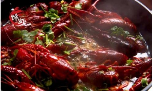 小龙虾生煎包从哪里加盟更好?麻辣小龙虾加盟馋虾靠谱有保障