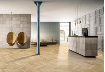 宏耐地板|轻奢时尚系列演绎个性铺装 给生活一份仪式感