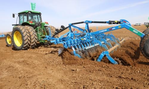 中化农业在北方规模化农牧结合区北美农业服务模式