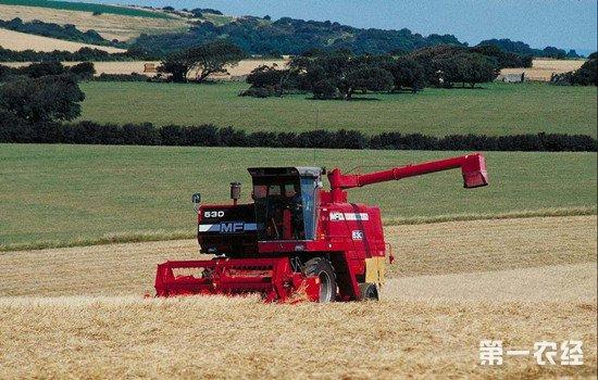 我国农机购置补贴政策调整 引导农机发展更加平衡